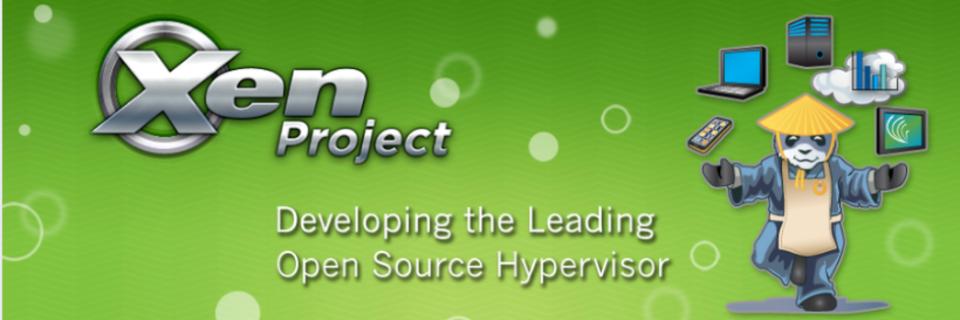 Xen 4.8 wird stabiler, sicherer und schneller (Bild: XenProject - Facebook).