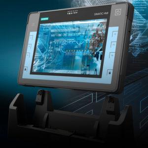Siemens stellt sein erstes Tablet vor