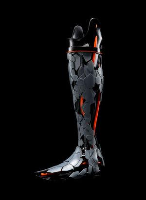 Design-Wettbewerb für 3D-Druck