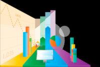 Überblick schaffen: Automatisierte Lösungen sammeln Nutzungsdaten von Anwendungen und wandeln Inventarisierungsrohdaten in verwertbare Daten um.