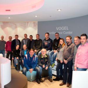 »bike und business«-Benchmark-Club: Ideenfabrik für Zukunftsdealer
