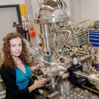 Nanopartikel-Katalysatoren in Form bringen