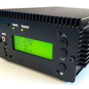 Radio-Sender für Jedermann mit Raspberry Pi