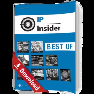 Das BEST OF IP-Insider