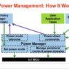 Einfacheres Power Management für Mikrocontroller-basierte IoT-Knoten