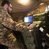 Rechenzentrumscontainer für die Nato