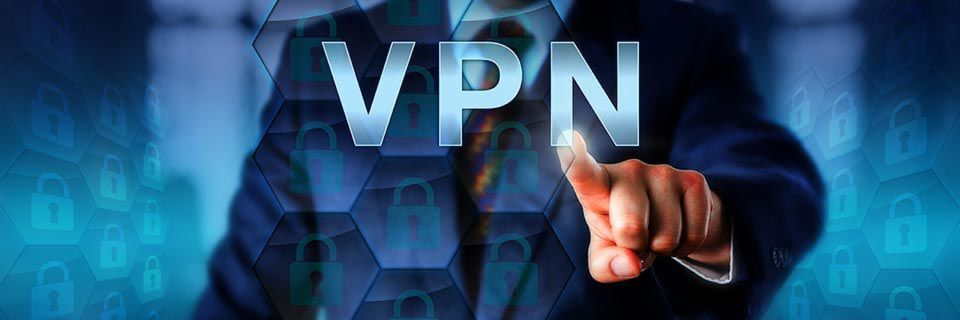 Im Internet sind Daten alles andere als sicher. Schutz bietet ein Tunnel durch das Internet, ein virtuelles privates Netzwerk (VPN).