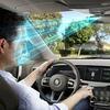Zugangssystem mit biometrischen Elementen für Fahrzeuge