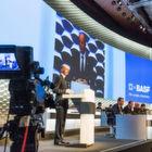 Stühlerücken im BASF-Vorstand: Chemieriese besetzt Führungspositionen neu