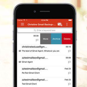 Qnap QmailClient jetzt für iOS und Android