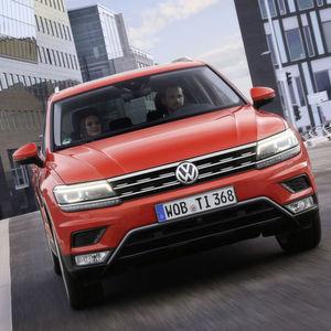 VW-Rückruf: Schlechtes Licht