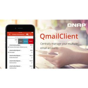 Vereinfachte E-Mail-Verwaltung