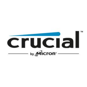 Die neuen DDR4 Server-DIMMs von Crucial erreichen Übertragungsgeschwindigkeiten von bis zu 2666 MT pro Sekunde.