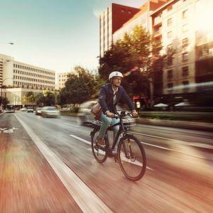 Das E-Bike boomt