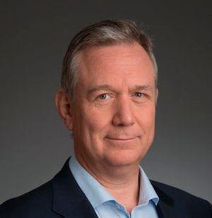 David Griffiths kümmert sich bei Tintri um Cloudspeicher