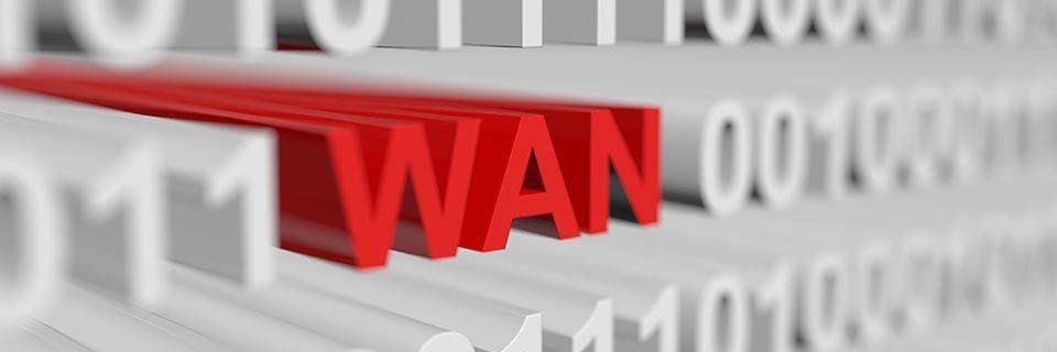 """Der """"Software-Defined""""-Trend hat das WAN erreicht."""