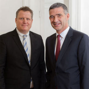 Dello ernennt neue Geschäftsführer