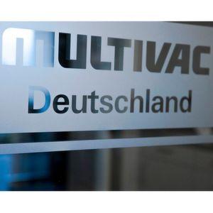 multivac deutschland wird selbstst ndig. Black Bedroom Furniture Sets. Home Design Ideas