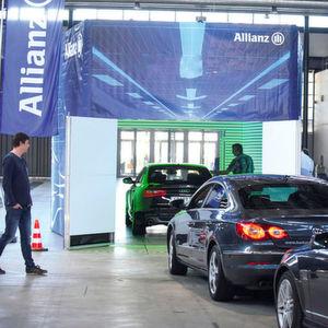 Allianz investiert in Gebrauchtwagengeschäft
