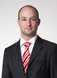 Christoph Stoica ist Regional General Manager bei Micro Focus.