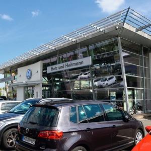 Autohaus Wolfsburg schafft Kundennähe im Web