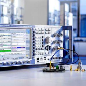 Rohde & Schwarz ermöglicht Tests von Bluetooth 5