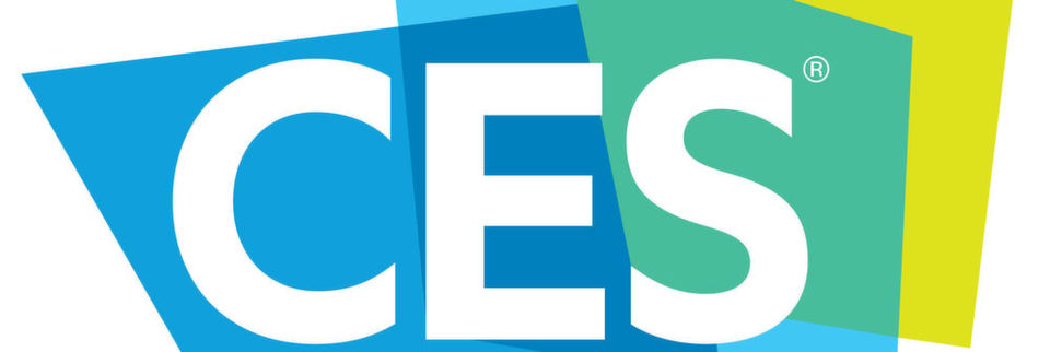 Die Messe CES findet 2017 zum 50. Mal statt.
