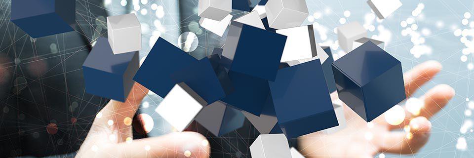 Auch in vielen kleineren Betrieben werden die Systeme komplexer und immer mehr Server mitsamt ihren Anwendungen