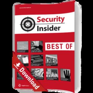 Das BEST OF Security-Insider