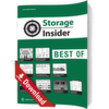 Das BEST OF Storage-Insider