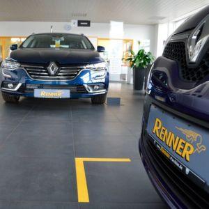 Automobile Renner erschafft geschlossenes Marketingsystem