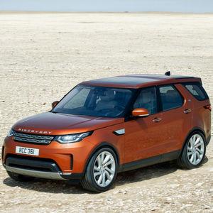 Jaguar Land Rover: Im Dienste Ihrer Majestät
