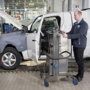 VW-Dieselkunden drohen möglicherweise Probleme bei der HU