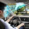 Biometrie im Fahrzeug soll die Sicherheit erhöhen