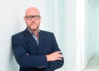 Sven Korhummel ist seit 20 Jahren einer der beiden geschäftsführenden Gesellschafter von cyperfection in Ludwigshafen.