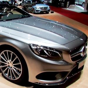 Mercedes: Rückrufe für CLA, E- und S-Klasse