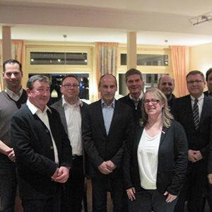 Kfz-Innung Eutin wählt Vorstand