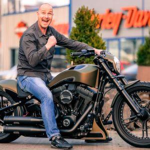 Spendenaktion-Motorrad.de: The winner takes it all