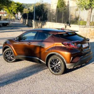Toyota-Antriebstechnik: Alles, nur nicht langweilig