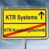 KTR Kupplungstechnik wird zu KTR Systems