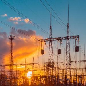 Ein nahes Umspannwerk erleichtert die Stromversorgung des OHV-Datacenters.