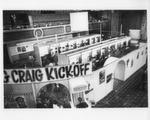 Eine Ausstellungshalle von 1968