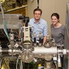 Graphen erlaubt gewaltige Ströme auf der Nano-Skala