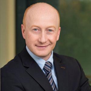 CEO Sven Heinsen hat Dimension Data verlassen