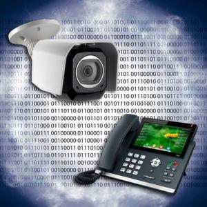 Risiken durch vernetzte Geräte erkennen und vermeiden