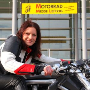 Frühlingsgefühle: Erste Motorradmessen 2017