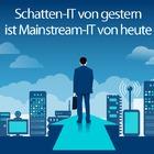 VMware-Studie zur Rolle der IT-Abteilungen im Digitalen Wandel