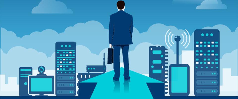 Die Dezentralisierung der IT fördert Innovation und Wachstum im Unternehmen, bedarf allerdings einer sorgfältigen Verwaltung. Wird dies nicht berücksichtigt, drohen steigende Komplexität und erhöhte Sicherheitsrisiken.