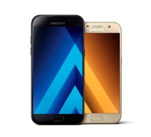 Samsung pimpt Galaxy-A-Serie