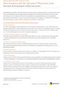 Zehn Vorteile der Symantec Protection Suite